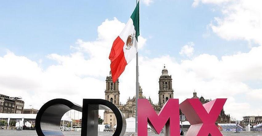 México manifiesta solidaridad tras potente sismo en Perú y Brasil