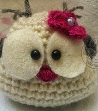 http://www.ravelry.com/patterns/library/amigurumi-pretty-owl