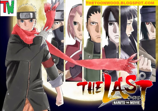 The Last: Naruto the Movie (2014) HINDI Dubbed Full Movie [720p,HD] (Movie-10)
