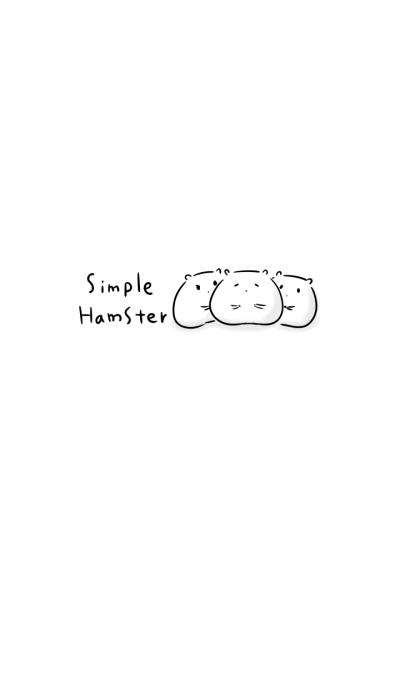 hamster theme.