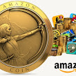 Amazon Enters the Virtual Cash Universe with Amazon Coins – Will This and Other Virtual Currencies Be Regulated by the Government?