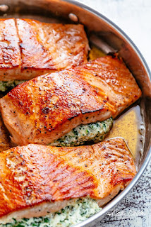 fish healthy recipes