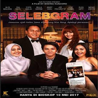 Download Film Selebgram (2017) WEB-DL