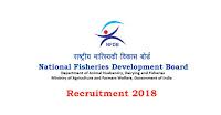 NFDB Recruitment 2018 for Executive Assistants