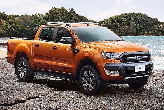 2019 Ford Ranger Review Release Date Price and Specs