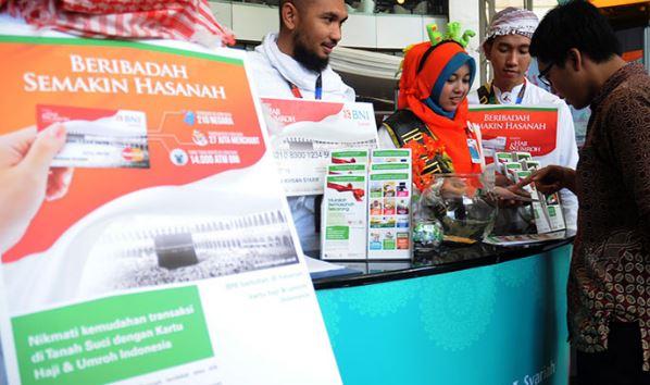 Alamat Lengkap Kantor Bank BNI Syariah Di Kepri