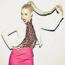 Iggy Azalea Treasure Island Lyrics