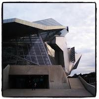Musée Confluence