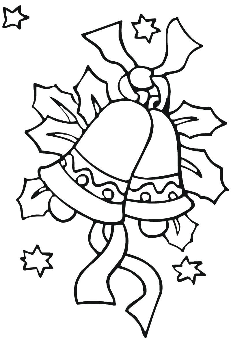 Feliz Navidad Dibujos Clipart Para Colorear Imágenes Prediseñadas