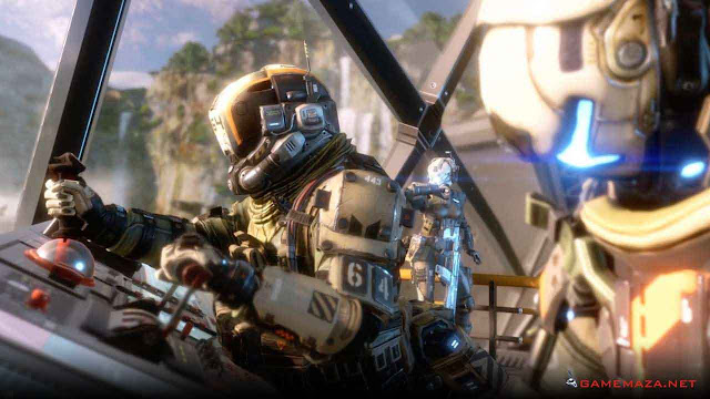 Titanfall 2 Deluxe Edition Gameplay Screenshot 1