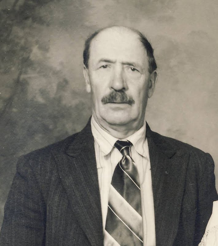 George Cazakoff 1884-1958