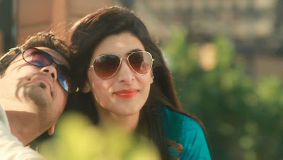 Urwa tul Wuska And Ahmed Zeb Latest Photos 2013