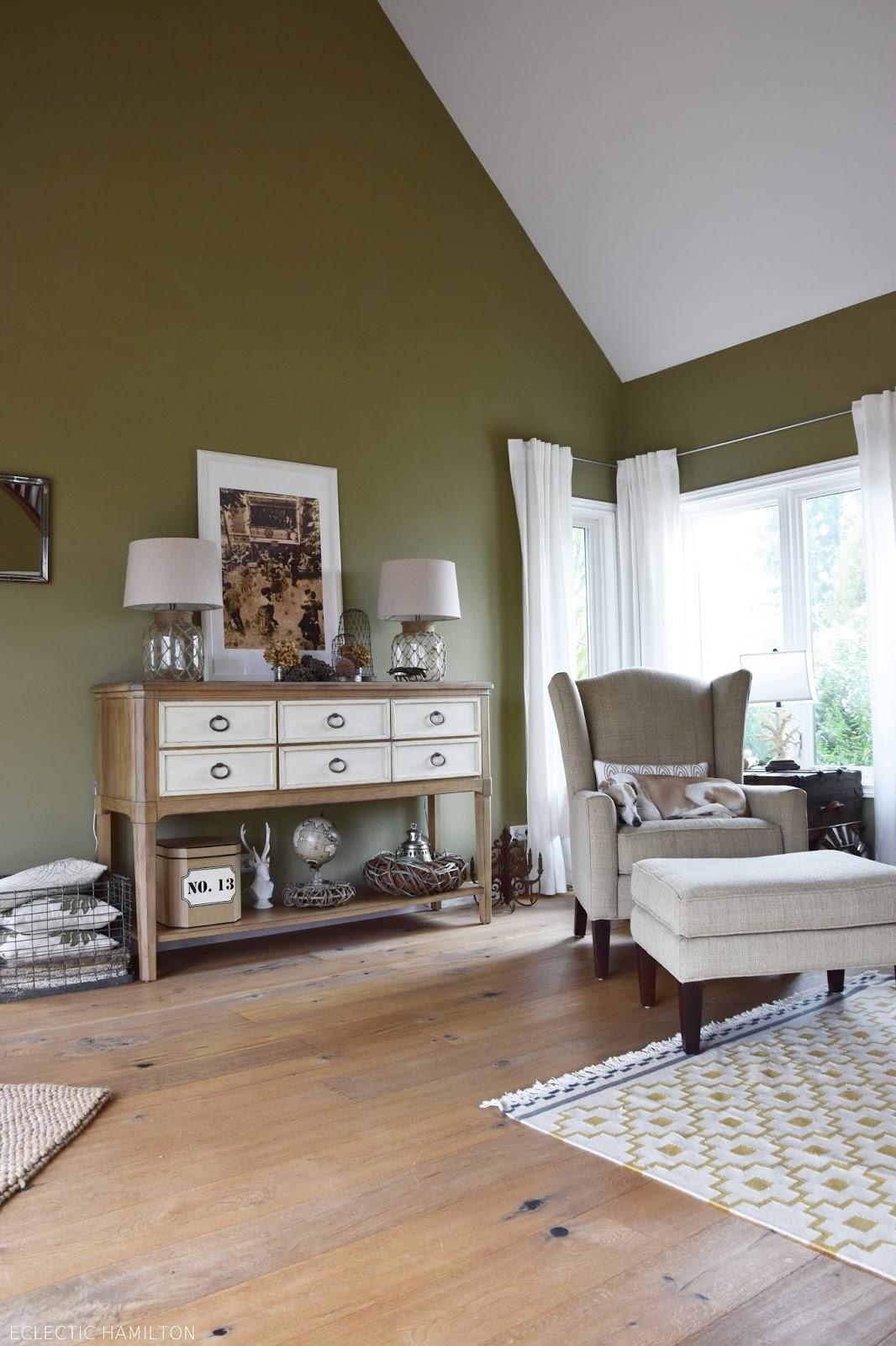 Mein Wohnzimmer Teil 2 ... Neu Gestaltet: Highboard + Sideboard | ECLECTIC  HAMILTON