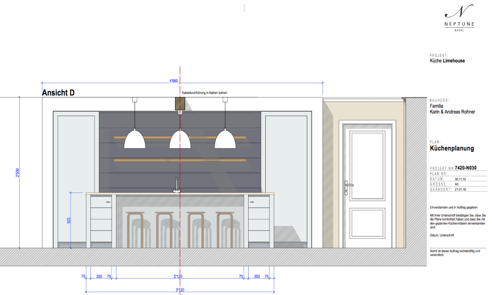 k chenpl ne unsere schlichte komplexe englische k che beachhouse living. Black Bedroom Furniture Sets. Home Design Ideas