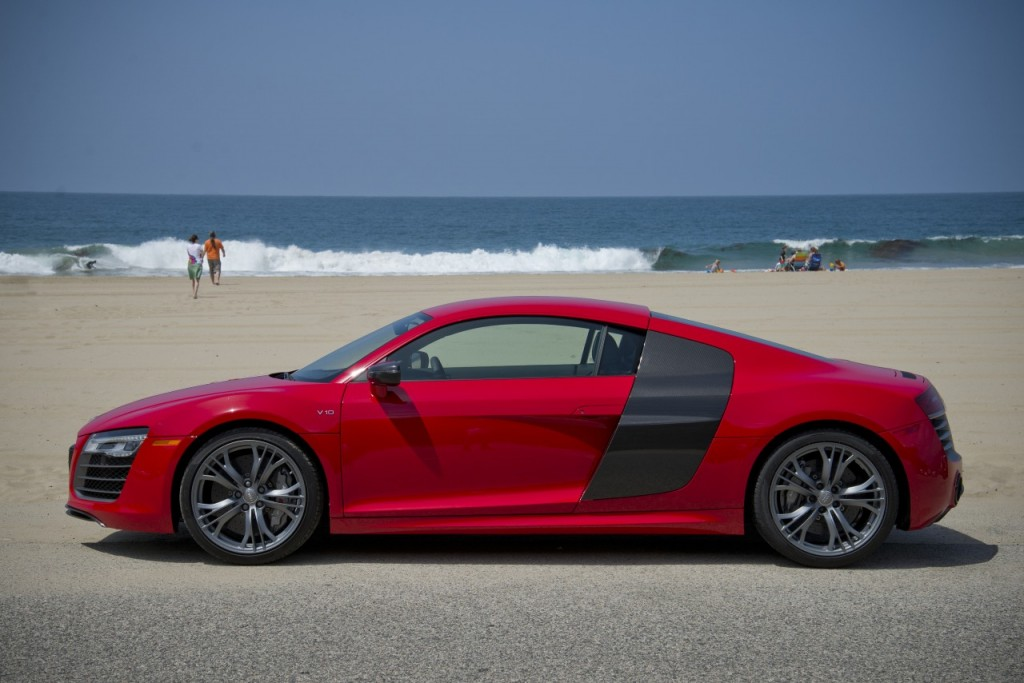 Audi R8 2014 Models Passion For Lux...