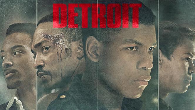 Detroit: Zona de conflicto (2017) BRRip 720p Latino-Ingles
