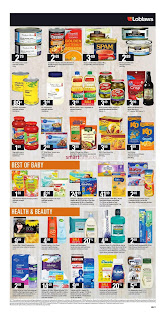 Loblaws Canada Flyer February 1 - 7, 2018