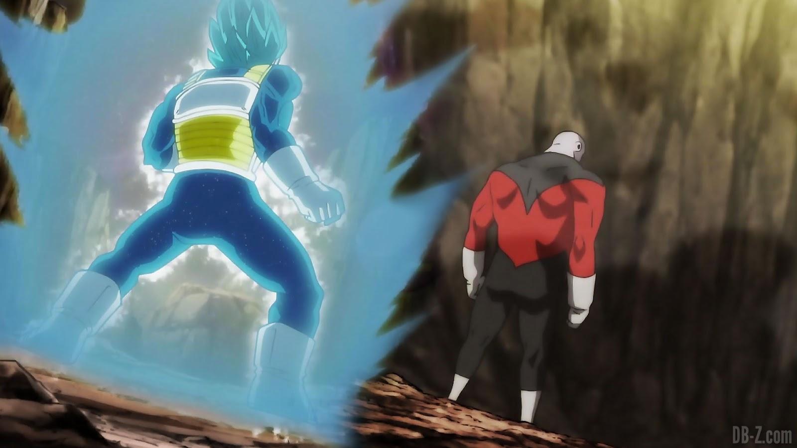 Dragon Ball Super: Episódio 122