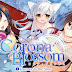 Corona Blossom Vol.3 Journey to the Stars (Uncensored!)