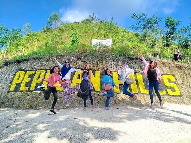 Pepedan Hills, Wisata Alam yang Tawarkan Pesona Bukit Cinta