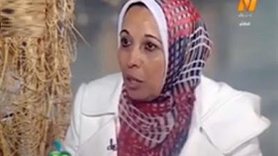 الدكتورة سهير عبد الحميد