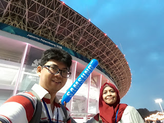 Foto Selfie dengan Samsung Galaxy J6