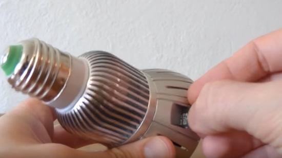 bulb cctv camera