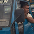 Conductor choca vehículo de periodista de Diario Libre y la amenaza de muerte