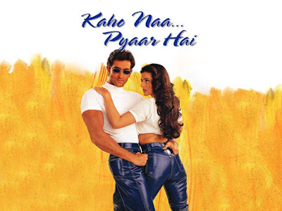 Kaho Naa Pyaar Movie Dialoues, Some Romantic Dialogues Of Kaho Naa Pyaar Movie