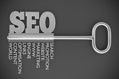 seo keywords in blogger