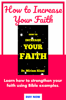 How to Increase Your Faith is one of the best nonfiction Christian books worth reading.