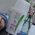 Equilibra, Aloesowy żel do higieny intymnej, 200 ml