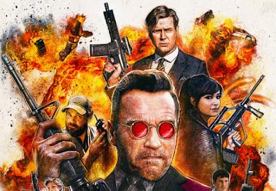 """""""Daftar Kumpulan Lagu Soundtrack Film Killing Gunther (2017)"""""""