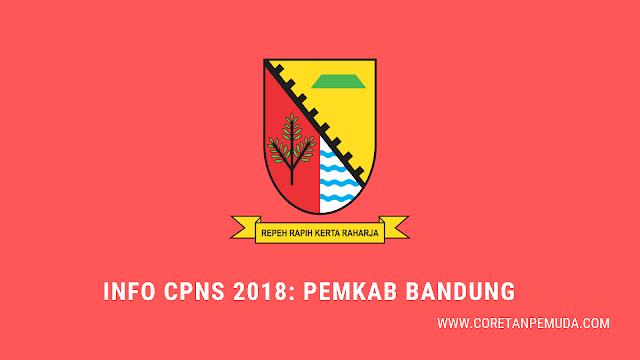Pengumuman Hasil SKD Kabupaten Bandung Seleksi CPNS 2018