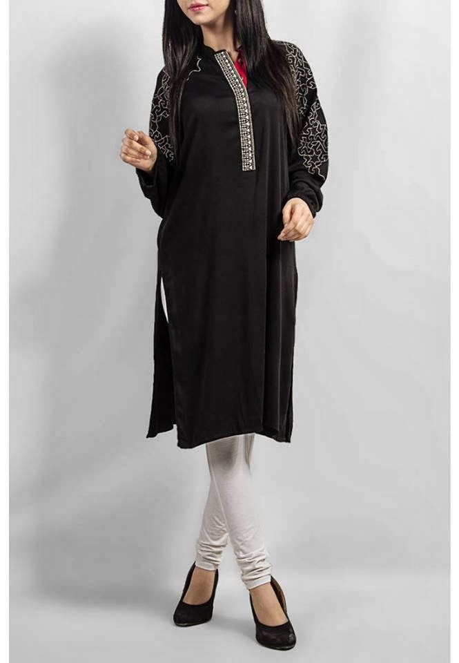 Latest Fashion Trends Generation New Girls Kurtas for