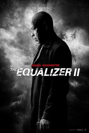 The Equalizer 2 2018 Dual Audio Hindi Full HD BluRay Movie ESubs