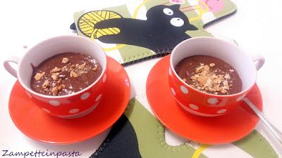 Cioccolata calda fatta in casa - Ricetta facile e veloce
