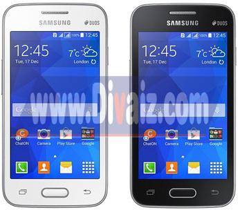 Samsung Galaxy V - www.divaizz.com