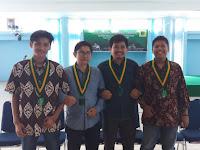 Pelantikan  SEMMI Cabang Padang, Berkomitmen Menjadi Organisasi Ideal Bagi Pemuda Islam Milenial
