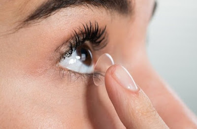 Afraid to experience eye infections due to using contact lenses? Come on, Avoid With These 4 Ways