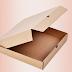 Kotak Makanan Dapat Dimakan Dibuat Dari Kulit Pizza, Jadi Langsung Makan