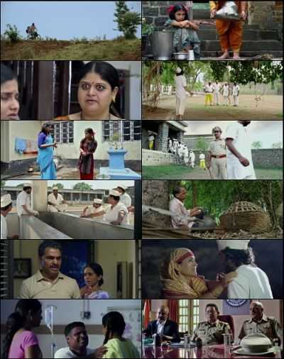 Babanchi Shala 2016 Marathi 300MB Download WebRip