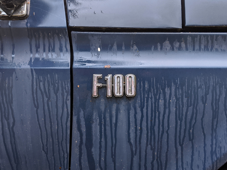 1974 Ford F-100 Pickup 06