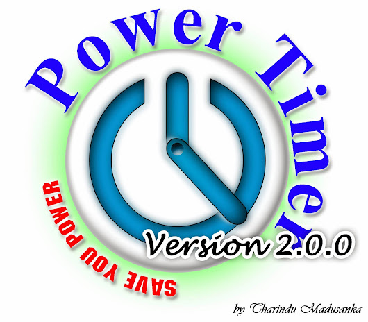 Shutdown PC automatically (Version 2) ~ All In One