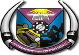 FUTA 1st Batch Admission List Uploaded Online - 2018/2019