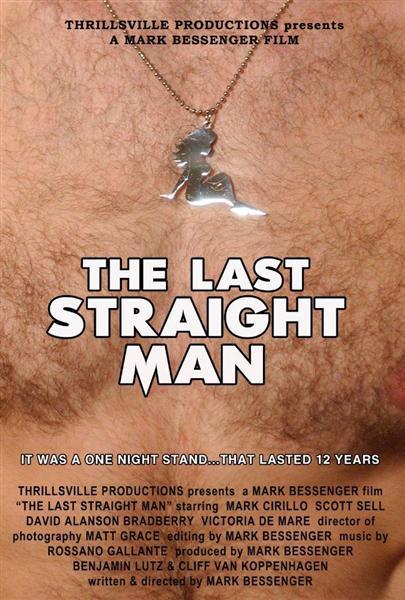 El último hombre hetero - PELICULA - EEUU - 2014