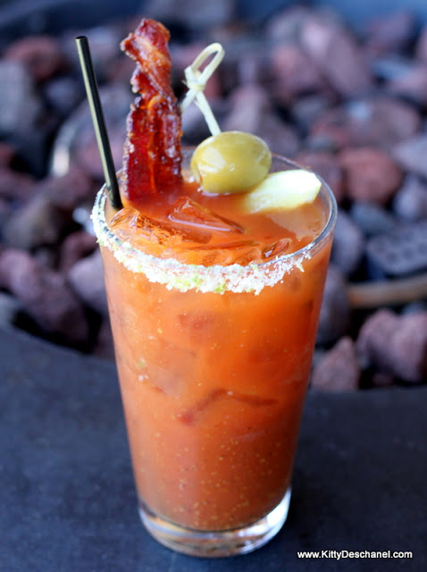 angel fire bloody mary