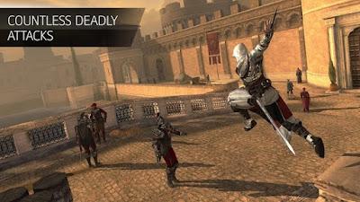 Assassin's Creed Identity - 2