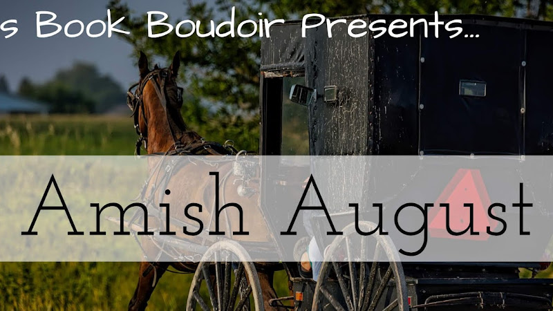 Amish August: Return to Huckleberry Hill by Jennifer Beckstrand Review