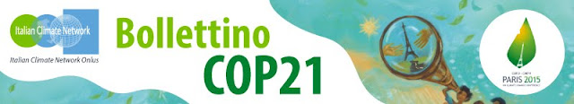 Italian Climate Network banner
